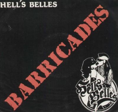 HellsBelles - Barricades 12