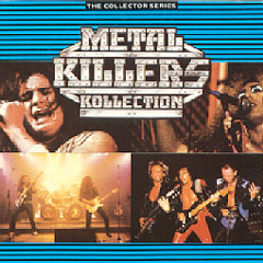 Metal Killers Kollection Vol. 1