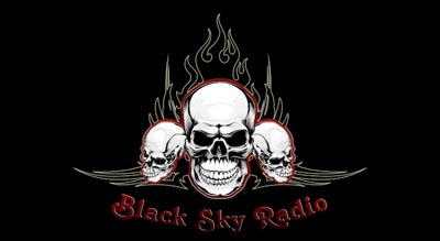 Brit cult metal band HellsBelles takes off into BlackSky Radio